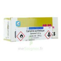 Cooper Camphre Tablettes 250g à Le Teich