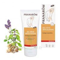 Pranarôm Aromalgic Bio Gel Crème - Articulations - 100 Ml à Le Teich