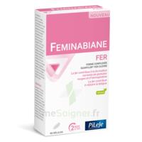 Pileje Feminabiane Fer 60 Gélules à Le Teich
