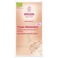 Weleda Tisane Allaitement 2x20g à Le Teich