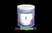 Novalac 2 Lait En Poudre 2ème âge B/800g à Le Teich