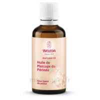 Weleda Huile De Massage Du Périnée 50ml à Le Teich