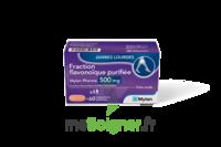 Fraction Flavonoique Mylan Pharma 500mg, Comprimés à Le Teich