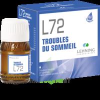 Lehning L72 Solution Buvable En Gouttes 1fl/30ml à Le Teich
