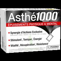 Asthe 1000 Poudre à Diluer épuisements Physique & Mental 10 Sachets à Le Teich
